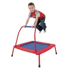 Folding Trampoline - Trambulina Pliabila - Spatiu de joaca