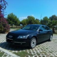 Audi A6, An Fabricatie: 2009, Motorina/Diesel, 205000 km, 1998 cmc