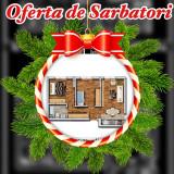 Apartament 3 camere , 51 mp utili , Militari Chiajna, Demisol