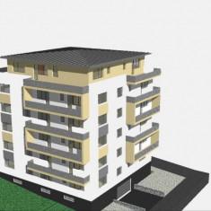 Apartamente zona Vivo, de la 40.880 euro !!! - Apartament de vanzare, 51 mp, Numar camere: 2, An constructie: 2017, Etajul 4