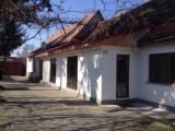 Casa saseasca in Prejmer,120 mp, 3 camere mari, doua bai, bucatarie, pivnita.