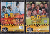 Colecția Brigada Diverse, DVD, Altele, productii romanesti