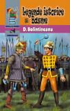 Legende istorice si Basme - Dimitrie Bolintineanu, Dimitrie Bolintineanu