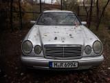 Dezmembrez Mercedes E-klasse w210, 1999, 2.9td.
