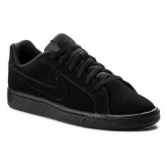 Adidasi Nike Court Royale -Adidasi Originali-Adidasi Piele 833535-001 - Adidasi dama Nike, Culoare: Din imagine, Marime: 35.5, 36.5, 38, 38.5, 39