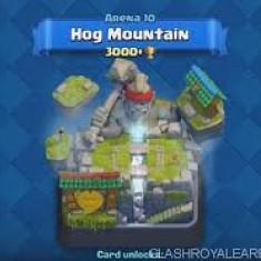 Cont clash royale - Joc PC