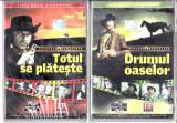Colecția Mărgelatu, DVD, Altele, productii romanesti