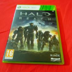 Halo reach, XBOX360, original! - Jocuri Xbox 360, Shooting, 18+, Single player