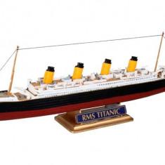 65804 Model Set R.M.S. Titanic - Vehicul