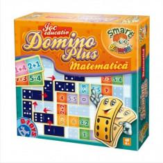 Joc Domino Plus Matematica - Joc board game