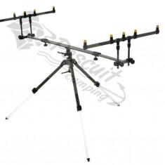 Rod Pod / Tripod EASTSHARK 360 Grade 3, 4, 5 Posturi Model 2017