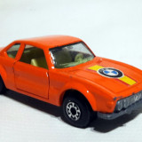 BMW 3.0 CSL - Matchbox - Macheta auto, 1:64