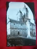 Ilustrata - Manastirea  Dealu - Targoviste
