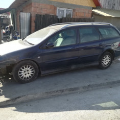 Piese auto Citroen C5 - Dezmembrari Citroen