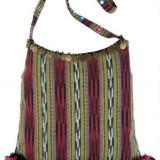Geanta / Poseta / Sacosa Handmade Noua - Geanta Dama, Culoare: Multicolor, Marime: Medie