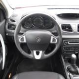 Renault Fluence 1.5 dCI, 85 CP, 2010, înmatriculat., Motorina/Diesel, 48000 km, 1461 cmc