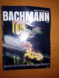 Cumpara ieftin LOT 2 REVISTE TRENULET ELECTRIC -BACHMANN 1970 , ROCO