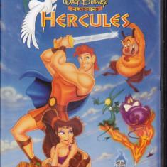 Hercules - Film animatie disney pictures, DVD, Romana