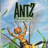 Antz extreme racing - PS2 [Second hand] - Jocuri PS2, Curse auto-moto, 3+, Multiplayer