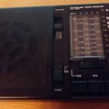 Radio sony icf-7600 / RADIO SONY ICF-7600, Analog