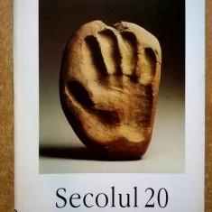 Secolul 20 - Brazilia {8-9-10/1998} - Roman