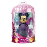Papusa Minnie Printesa cu accesorii, Disney