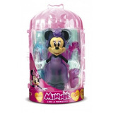 Papusa Disney Minnie Printesa cu accesorii