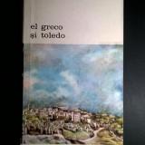 Gregorio Maranon - El Greco si Toledo