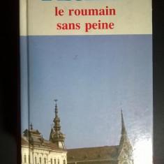 Vincent Ilutiu - Le roumain sans peine {1989}