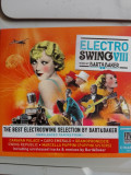 Electro swing 8 Mixed Bart & Baker 2015 Caravan Palace Caro Emerald and others, CD