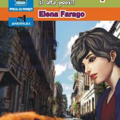 Catelusul schiop si alte poezii - Elena Farago - Carte poezie copii