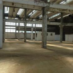 Parc industrial RGI - Spatiu comercial de vanzare, Parter, 135000 mp, An constructie: 1980