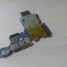 Modul USB ALIMENTARE Apple MacBook A1211 Produs functional Poze reale 0395DA