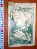 Nestor Urechia--vraja Bucegilor-interbelica.princeps