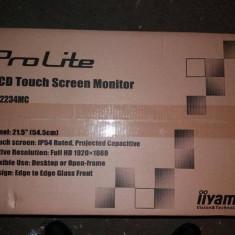 Iiyama ProLite TF2234MC Monitor - Monitor LED