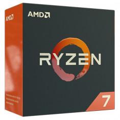 AMD Ryzen 7 1800x 3.6GHz - Garantie, nou in cutie, sigilat - Procesor PC