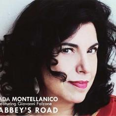 Ada Montellanico - Abbey's Road ( 1 CD ) - Muzica Jazz