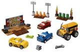 10744 Lego® Juniors Cursa Nebuneasca De La Thunder Hollow