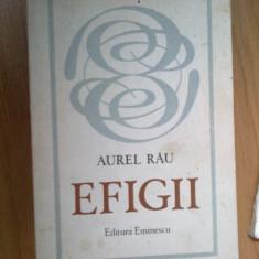 K2 Efigii- Aurel Rau