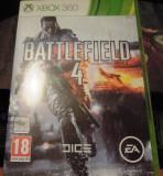 Joc Battlefield 4, XBOX360, original, alte sute de jocuri!, Shooting, 18+, Single player