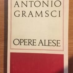 Opere alese / Antonio Gramsci