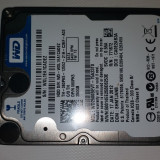 "43.HDD Laptop 2.5"" SATA 250 GB Western Digital 5400 RPM 8 MB, 200-299 GB"
