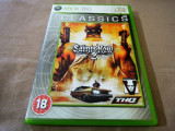 Joc Saints Row 2, XBOX360, original, alte sute de jocuri!, Shooting, 18+, Single player