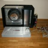 Subwoofer Magnat + Statie Magnat + Condensator