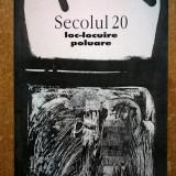 Secolul 20 - Loc-Locuire-Poluare {1-2-3/1999} - Roman