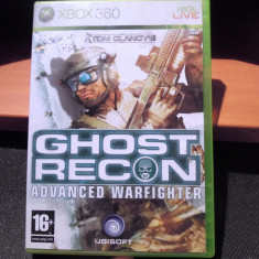 Tom clancy's Ghost Recon Advanced Warfare, XBOX360, original!, Shooting, 18+, Single player