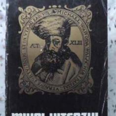 Mihai Viteazul - Manole Neagoe, 407859 - Carte Istorie