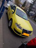 Taxi Volkswagen Passat B6 2010, Motorina/Diesel, Break