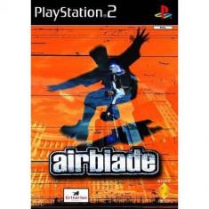 Airblade - PS2 [Second hand] - Jocuri PS2, Sporturi, 3+, Multiplayer