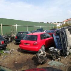 Piese auto Audi a3 - Dezmembrari Audi